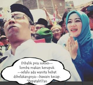 Kumpulan Meme Lucu Ridwan Kamil 3