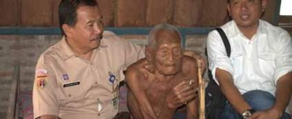 Orang tertua di dunia