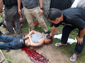 Inilah Identitas Pelaku Pembunuhan di Pulomas