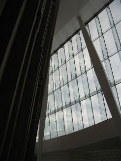 Inside Oslo Opera House