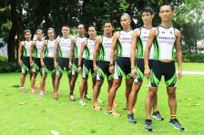 Top triathlon teams, Team Herbalife.