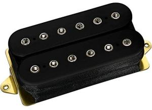 DiMarzio DP100 Super Distortion Humbucker Pickup F-Spaced