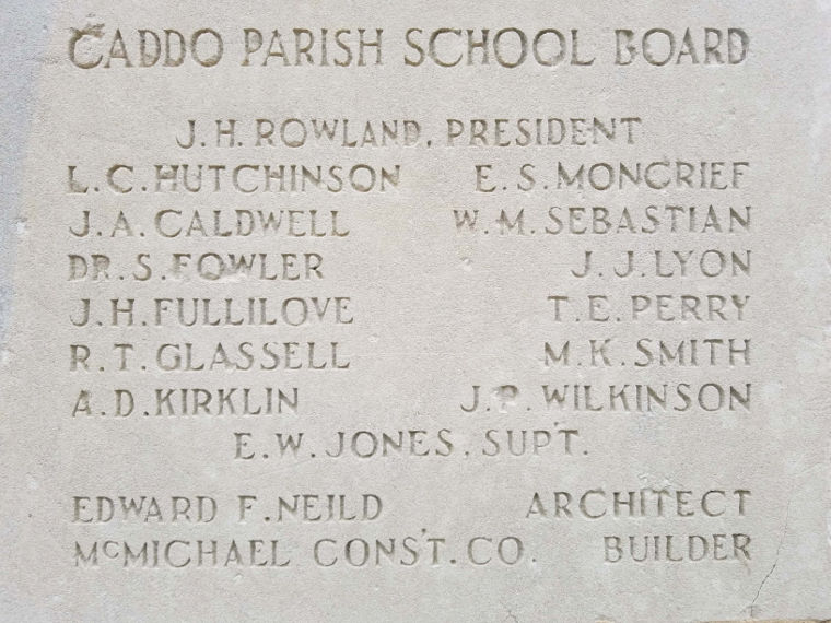 Cornerstone Left Side