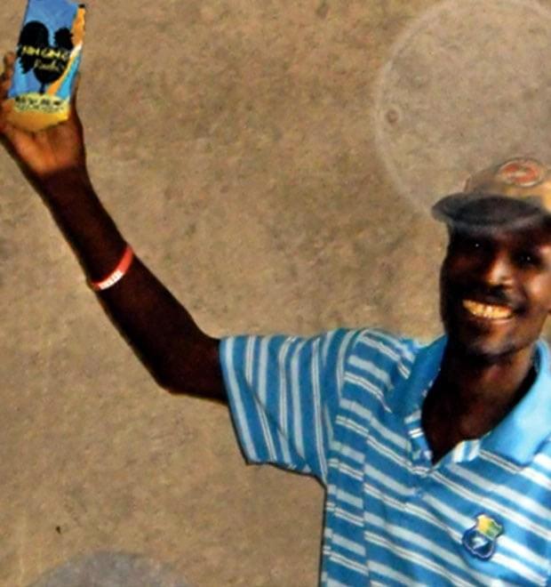 long lasting change in haiti