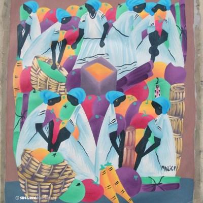 Buy Haitian Paintings online