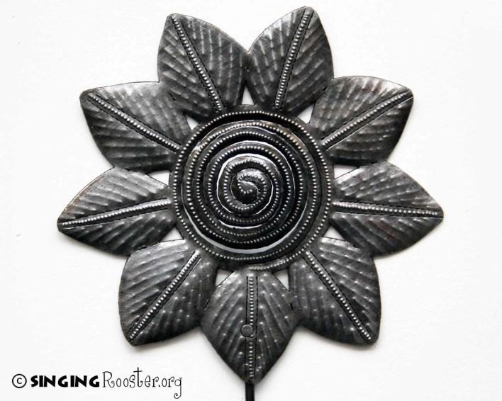 Pointy Flower