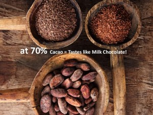 Raw Haitian Cacao Pods