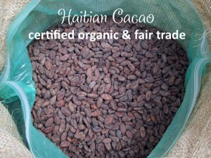Buy Raw Haitian Cacao online