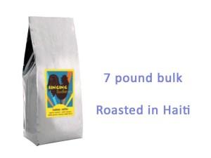 Haitian coffee haiti bulk