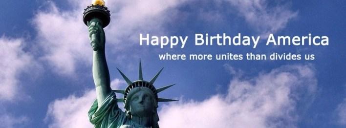 4th of July USA