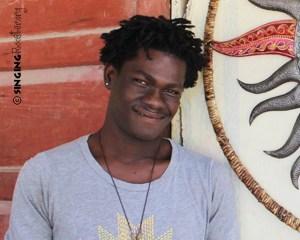 bertin haiti artist