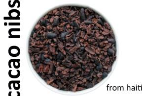 buy organic cacao cocoa nibs online, Haiti