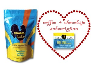 best valentines day gift for wife or girlfriend #coffeesubscription