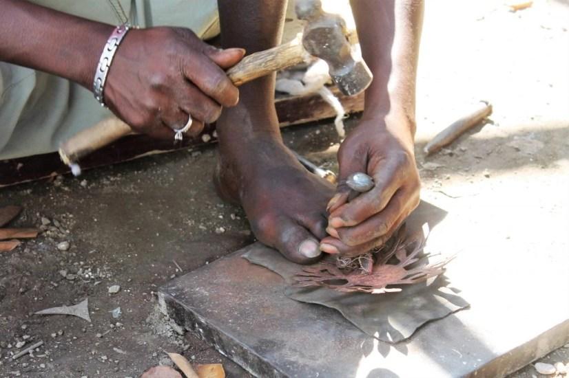 haiti metal artist