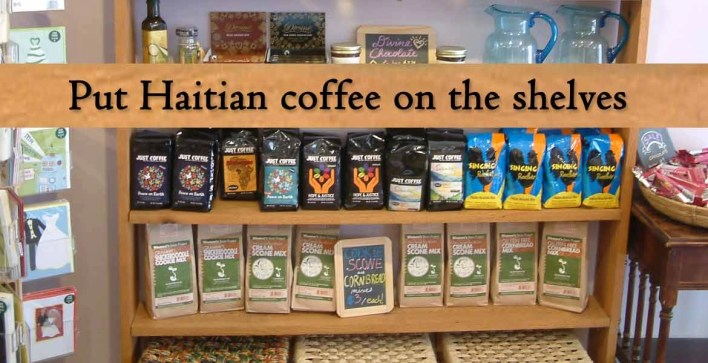 buy haitian coffee grocery store