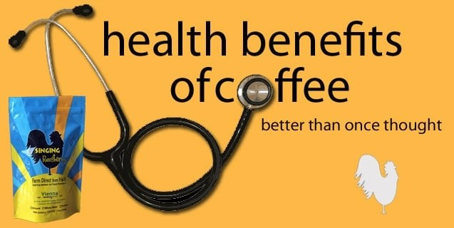 health benefits #haiticoffee
