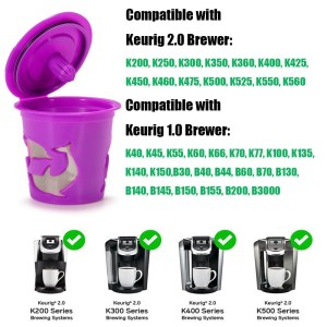 reusable kcup keurig
