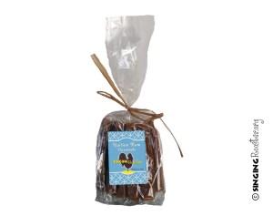 Haitian rum caramels, Singing Rooster