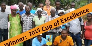 tete source haiti coffee