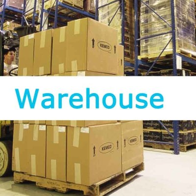 warehouse fees