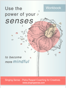 Use the power of your senses to become more mindful