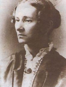 Anna Warner