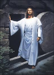 Jesus Christ Arose