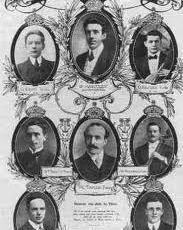 Titanic band