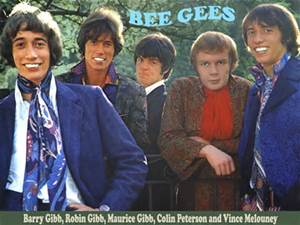 Bee Gees early years