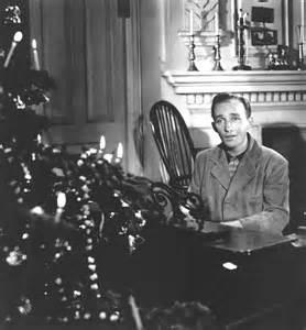 Christmas Scene from Holiday Inn