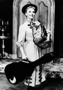 Mary Martin as Maria in The Sound of Music