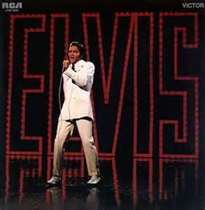 Profile of a Performer: Elvis Presley-- The Comeback King