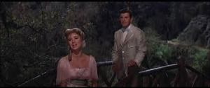 From the movie, The Music Man
