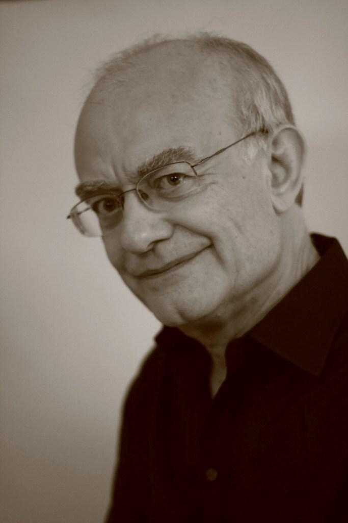 Profile of a Composer: John Rutter