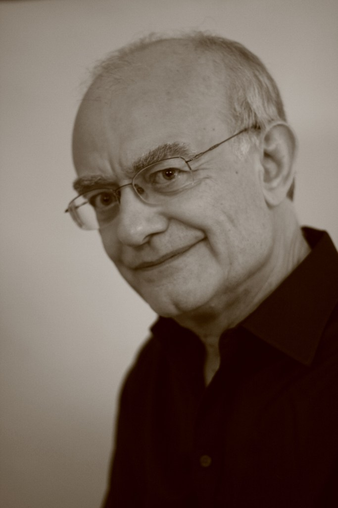 Profile of a Composer: John Rutter