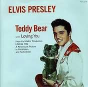 Elvis introduced {Let Me Be Your} Teddy Bear in his movie Loving You