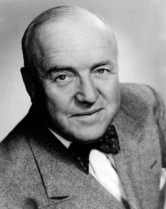 William Frawley introduced Carolina in the Morning