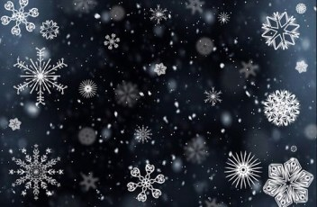 snowflake-554635__340