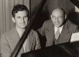 Broadway Composers: Kalmar and Ruby