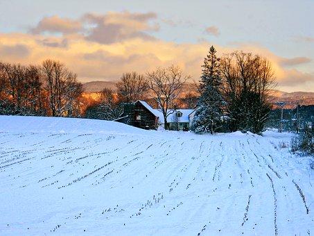 Hail, Vermont!