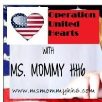 Operation United Hearts