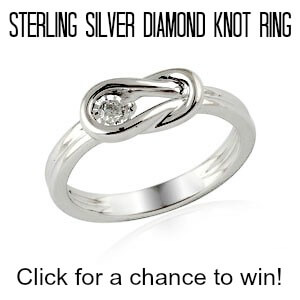Giveaway ring