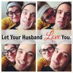 let him love you