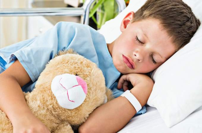 12 Things You Need to Know When Your Child is in the Hospital
