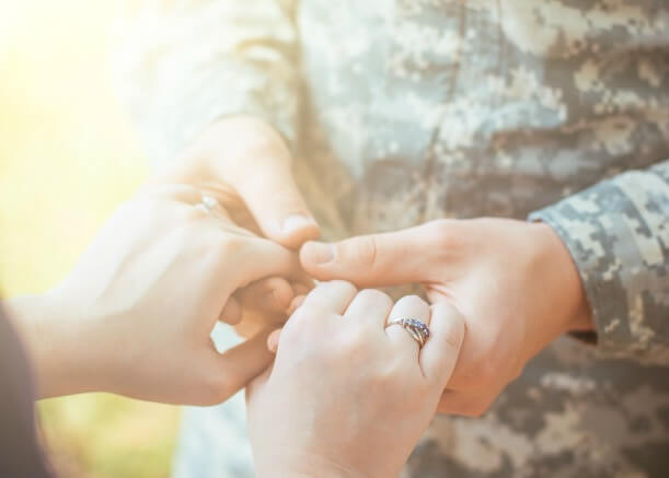 5 Ways to Independently Grow Your Military Marriage