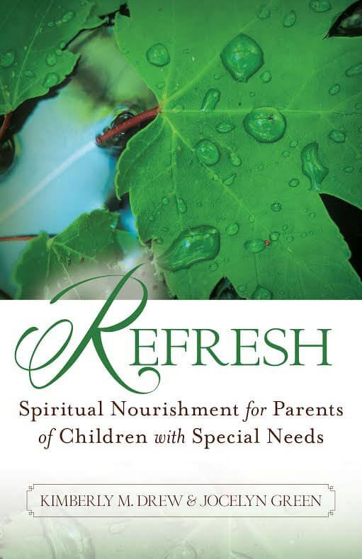 Refresh Devotional