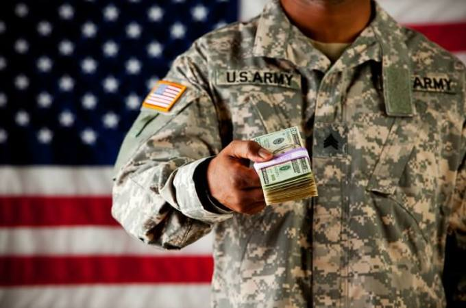 Government Shutdown? 6 Financial Assistance Programs for Military Families