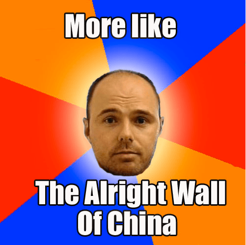 An Idiot Abroad - Missing the Marco Polo (2/4)
