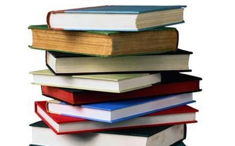 Book Hoarder or Bibliophile? (1/4)