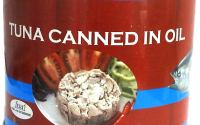 Canned Tuna fish are available online